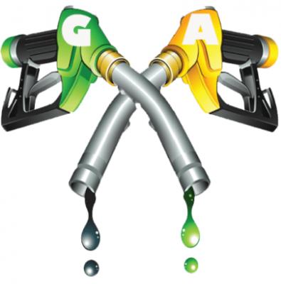 Imagem de Alcool x Gasolina